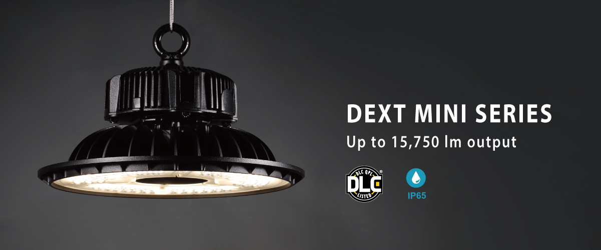 ECONOMICAL DEXT MINI SERIES FROM METEOR