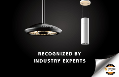 Three Meteor Lighting products were recognized by the IES Progress Report Committee